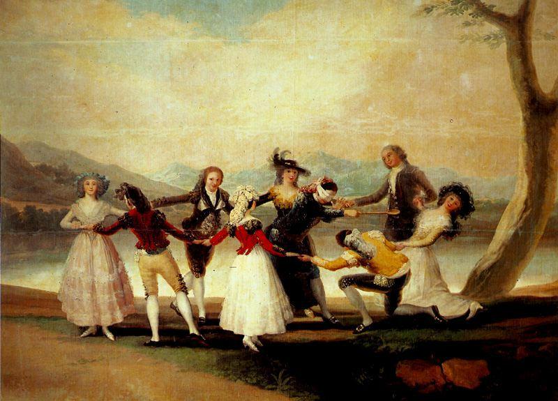 granados danzas españolas